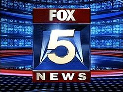 FOX 5 NYC – Book Launch