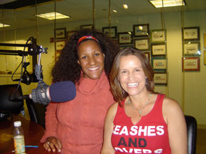 Karith-and-Sheryl-in-studio