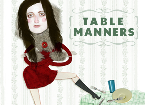 TableMannersChow