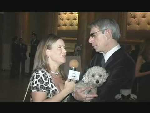 Little Kisses for Richard Belzer