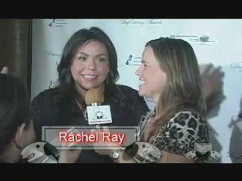 Rachael Ray Hires a Babysitter for her Dog!